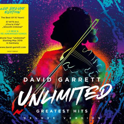 Unlimited Greatest Hits Deluxe Edt